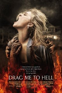 Watch Drag Me to Hell Online