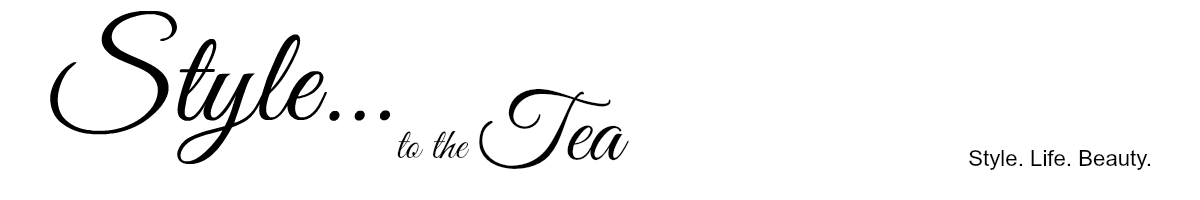 Style to the Tea...