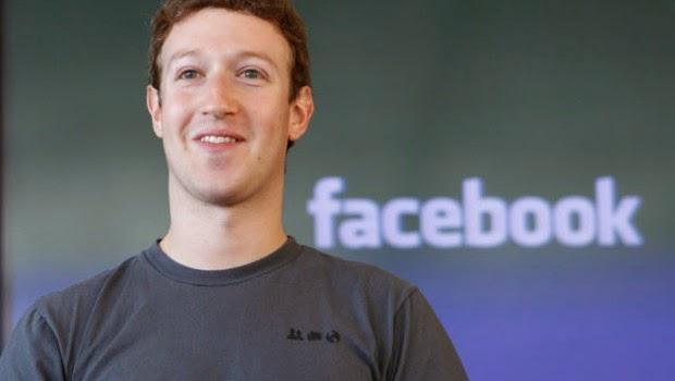 Zuckerberg, citado a un proceso legal por violacion de la privacidad