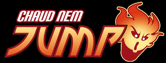 Chaud Nem Jump - Blog