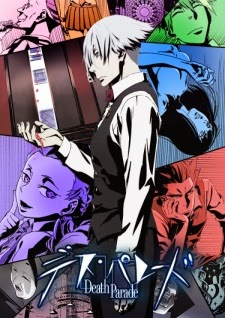 Death Parade 12 Tamat Subtitle Indonesia
