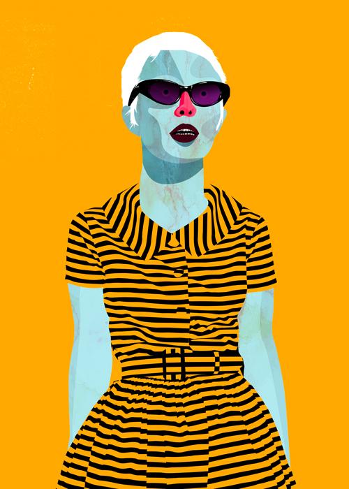 nuncalosabre. Ilustración | Illustration - ©Álvaro Tapia Hidalgo