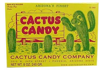 Lolita Bản dịch tiếng Việt; Cactus Candy