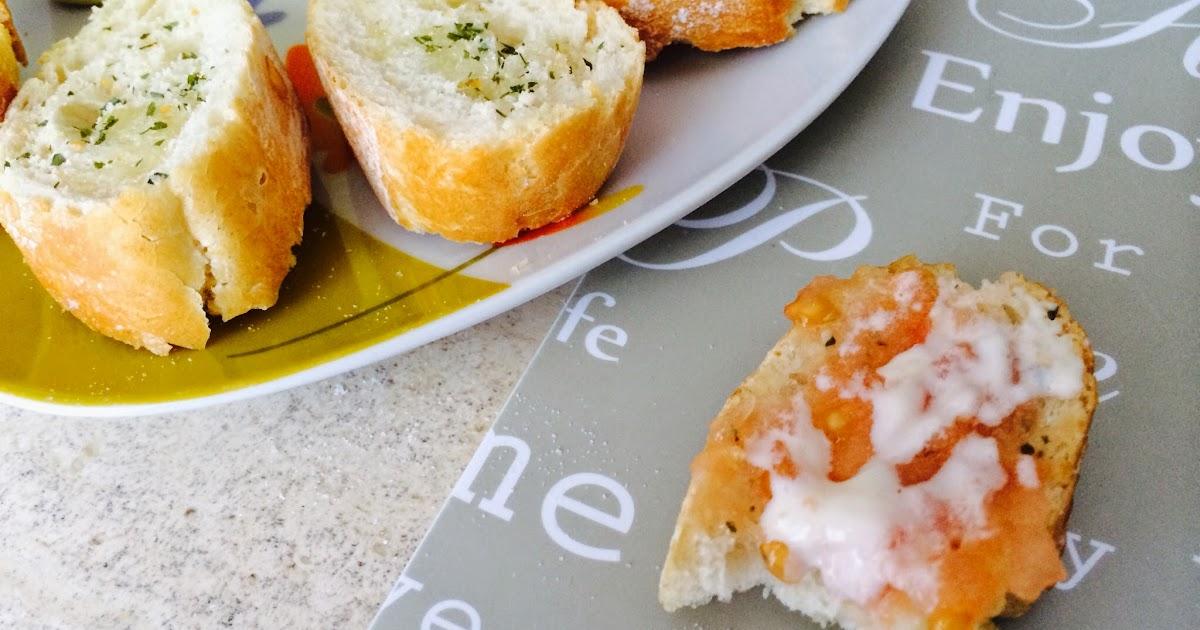 El blog de lorenna pan tostado con tomate y alioli - Restaurante mediterraneo pinedo ...