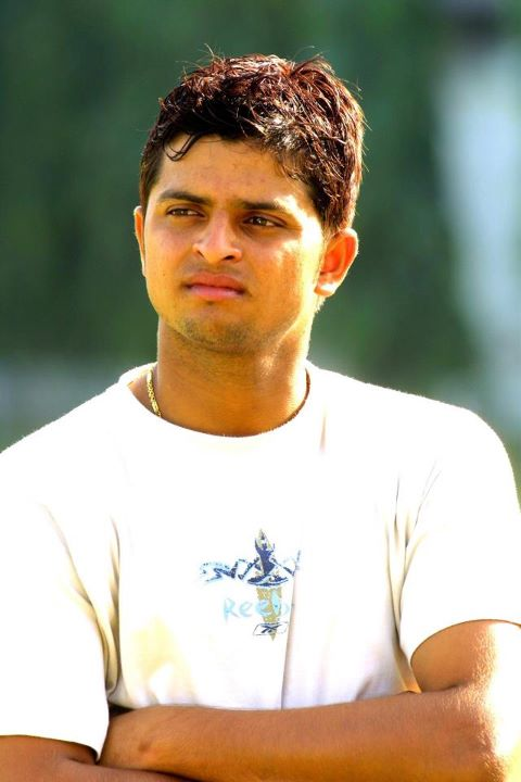 Wish Suresh Raina His Birthday