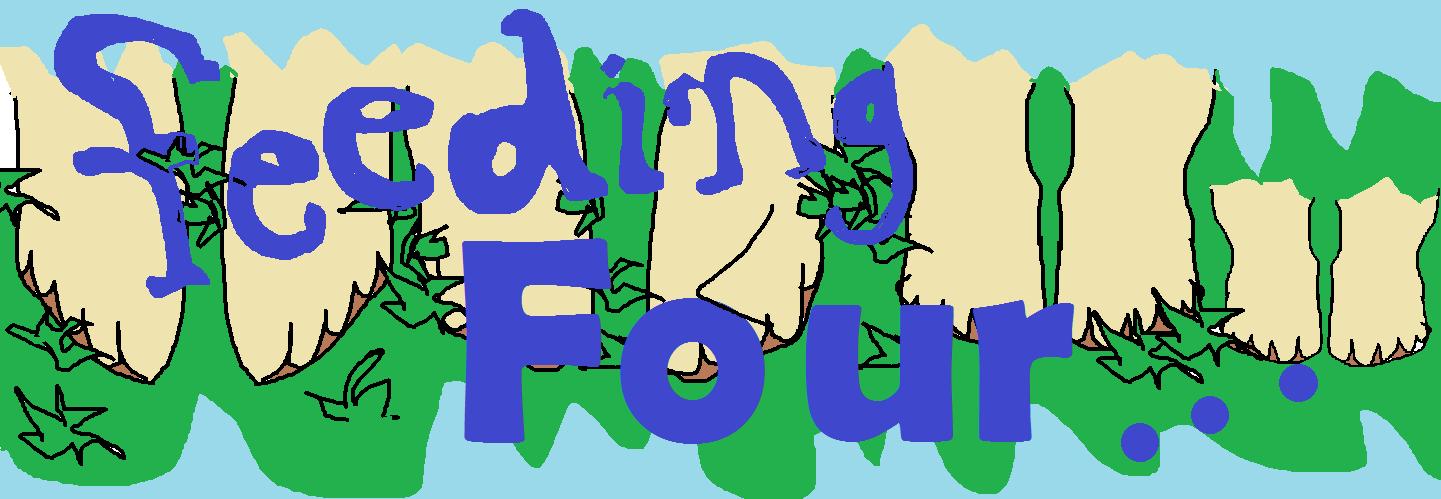 FeedingFour