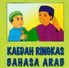 Pembagian Kata Belajar Bahasa Arab Mas Zidni