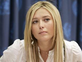 Maria Sharapova 12