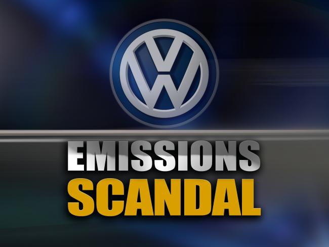 volkswagen skandal
