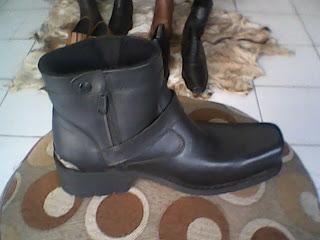 sepatu harley murah berkualitas tinggi