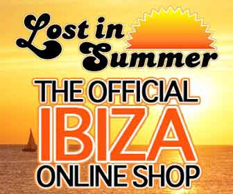 Buy Ibiza T-Shirts, Clothing, Merchandise And More From- Lost In Summer