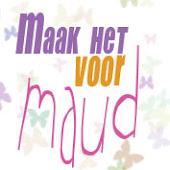 Maak het voor Maud