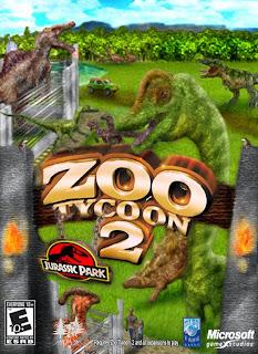 Zoo Tycoon 2 Mods Pack Downloads Kostghaniy