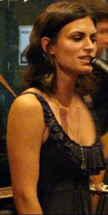 Lauren Wahl