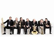 Самая смешная и невероятная группа Европы — Mnozil Brass (Австрия)