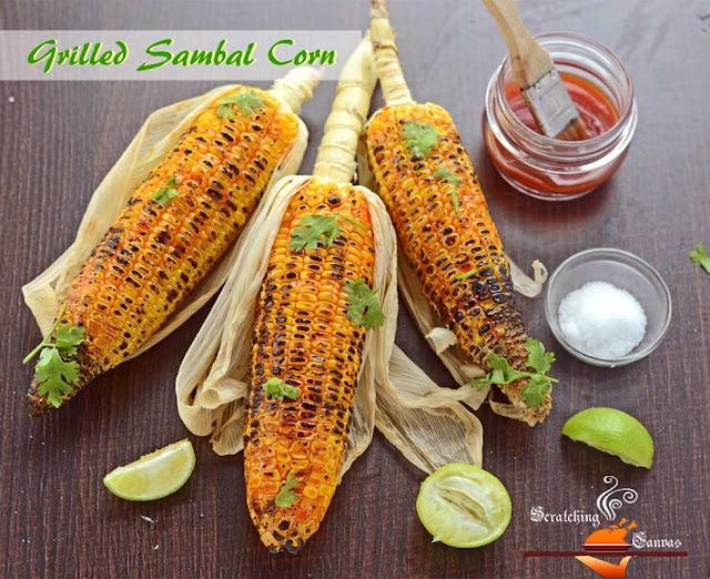 Chili Corn