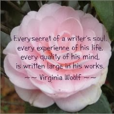 Secret of a Writer's Soul
