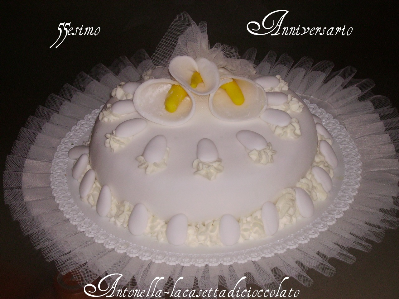 Buon anniversario di matrimonio 25 °