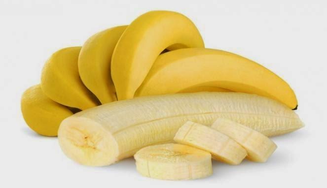 pisang obat perokok