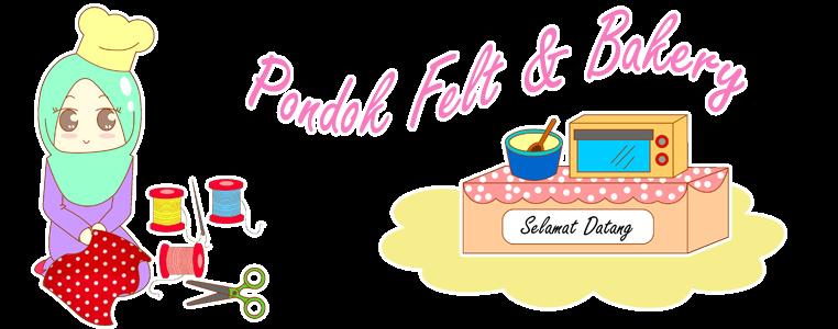 Pondok Felt & Bakery