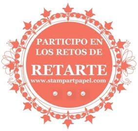 Retarte- Stampartpapel