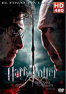Harry Potter 7: Harry Potter y las Reliquias de la Muerte parte 2 (2011) Online