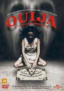 Ouija: O Jogo dos Espíritos - BDRip Dual Áudio