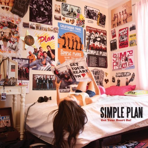 Simple Plan– Get Your Heart On!- [2011]- Mp3ViLLe
