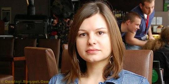 Hacker Cantik Joanna Rutkowska