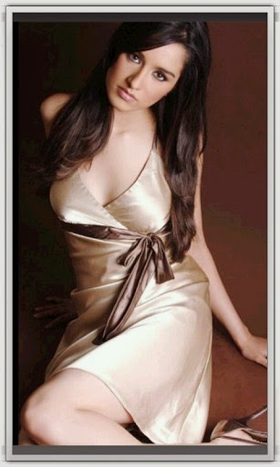 Actress Shraddha kapoor