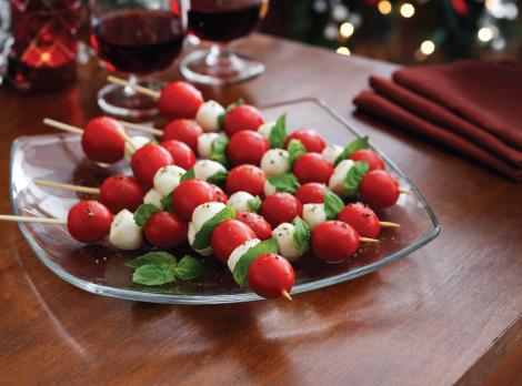 Easy Christmas Recipes