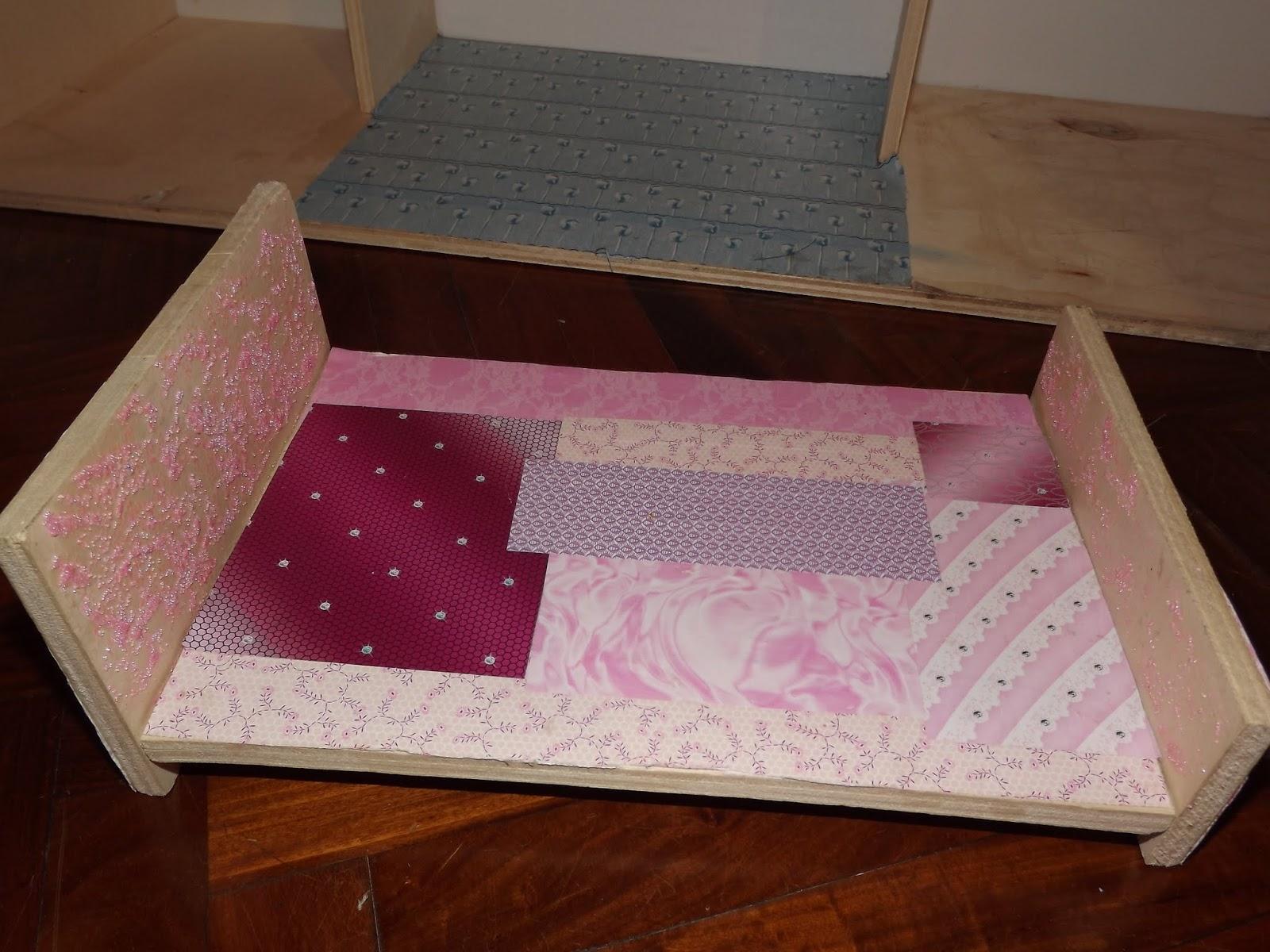 Come costruire un letto a castello in legno letti a - Costruire letto ...