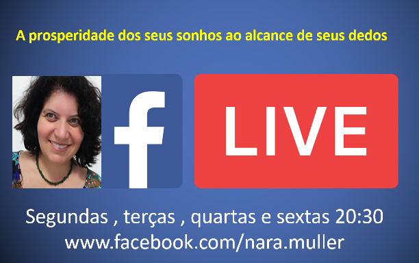 Lives do facebook