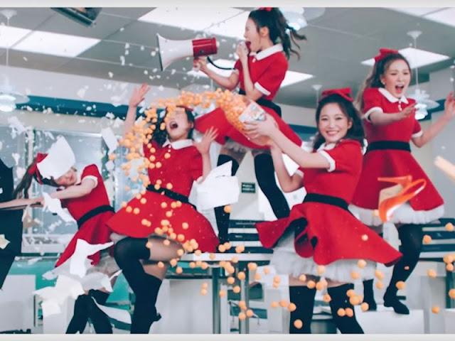 Red Velvet Party