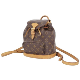 mini mochila louis vuitton