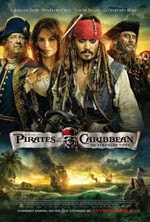 Pirates of the Caribbean On Stranger Tides (2011)