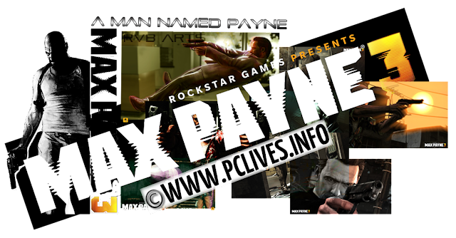 Max payne 3 Collector edition full version free download cover