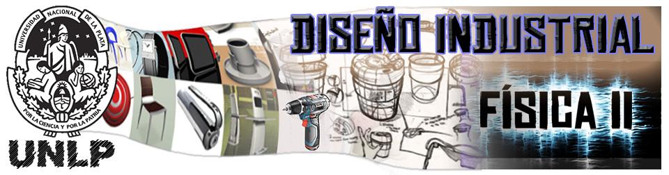 Física para Diseño Industrial