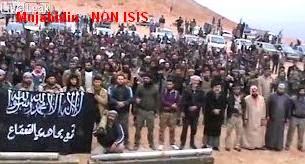 Sejarah ISIS asal mula