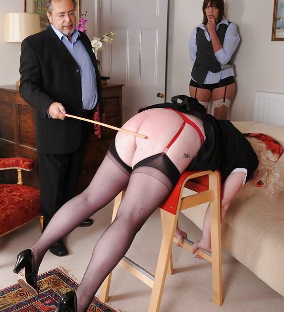 Teen spanked husband husband wears pantyhose root