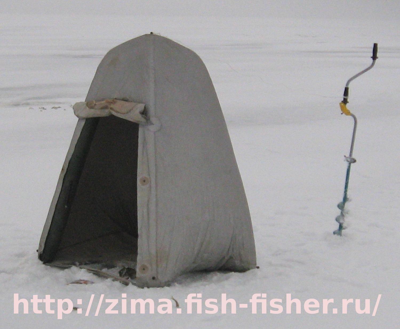 Палатка рыбака своими руками фото 165
