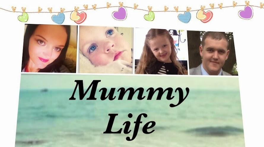 Rachels Mummy Life