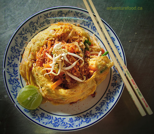What is Phad Thai Anyway?