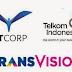 Lowongan Kerja PT. Indonusa Telemedia Trans Vision