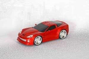 60200 DUB CstmRdz Vette HRPho 300x200 $125 Dub Garage Toy Prize Pack Review and Giveaway!!