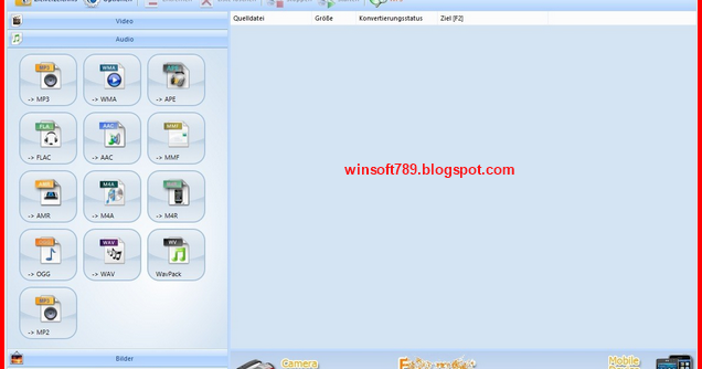 format factory download free full version