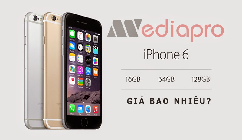 IPhone 6 Plus Giá Rẻ Bao Nhiêu