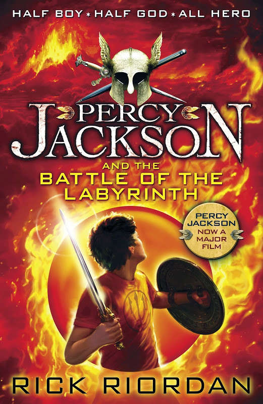 percy jackson book 1 pdf