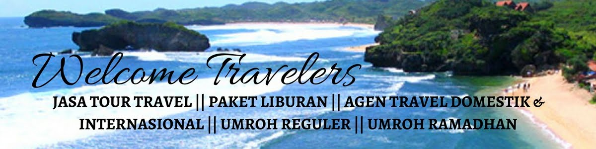 Paket Tour Murah || Jasa Tour Domestik || Paket Wisata Domestik || Agen Travel Internasional