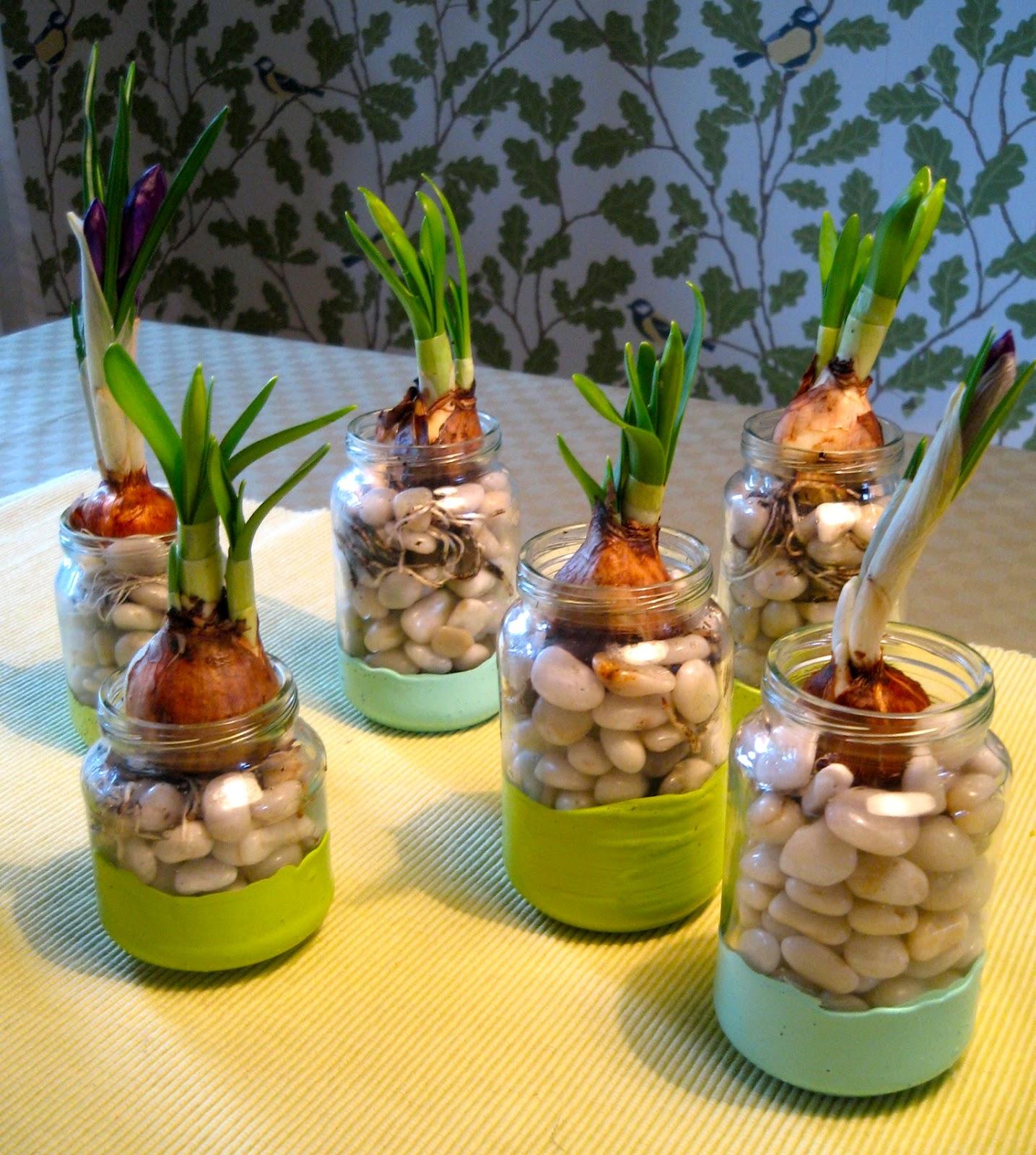 diy baby food jar crafts create oh la la diy baby food jar vases g 246 r det sj 228 lv